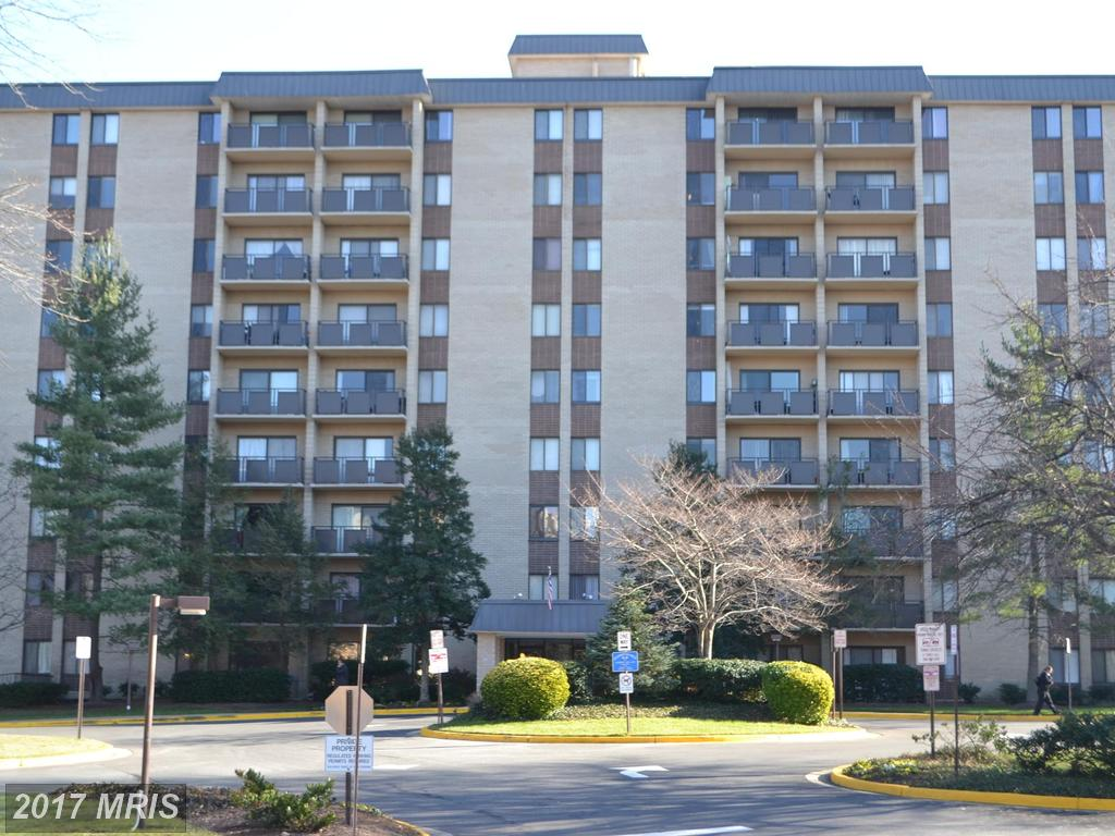 $132,900 On The Market At Woodlake Towers In Falls Church, Virginia thumbnail