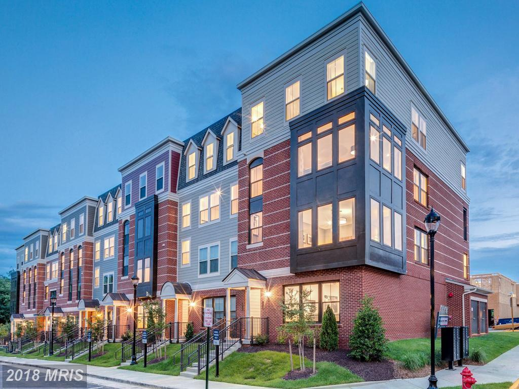 Facts And Pictures Of 3-bedroom Contemporary-style Homes In Fairfax, Virginia At Mount Vineyard thumbnail