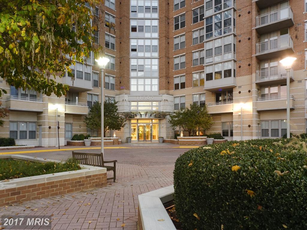 $271,000 In Reston, Virginia At Carlton House // 759 Sqft Of Living Area thumbnail
