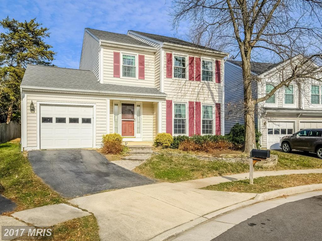 6510 Old Coach Ct, Alexandria, VA 22315