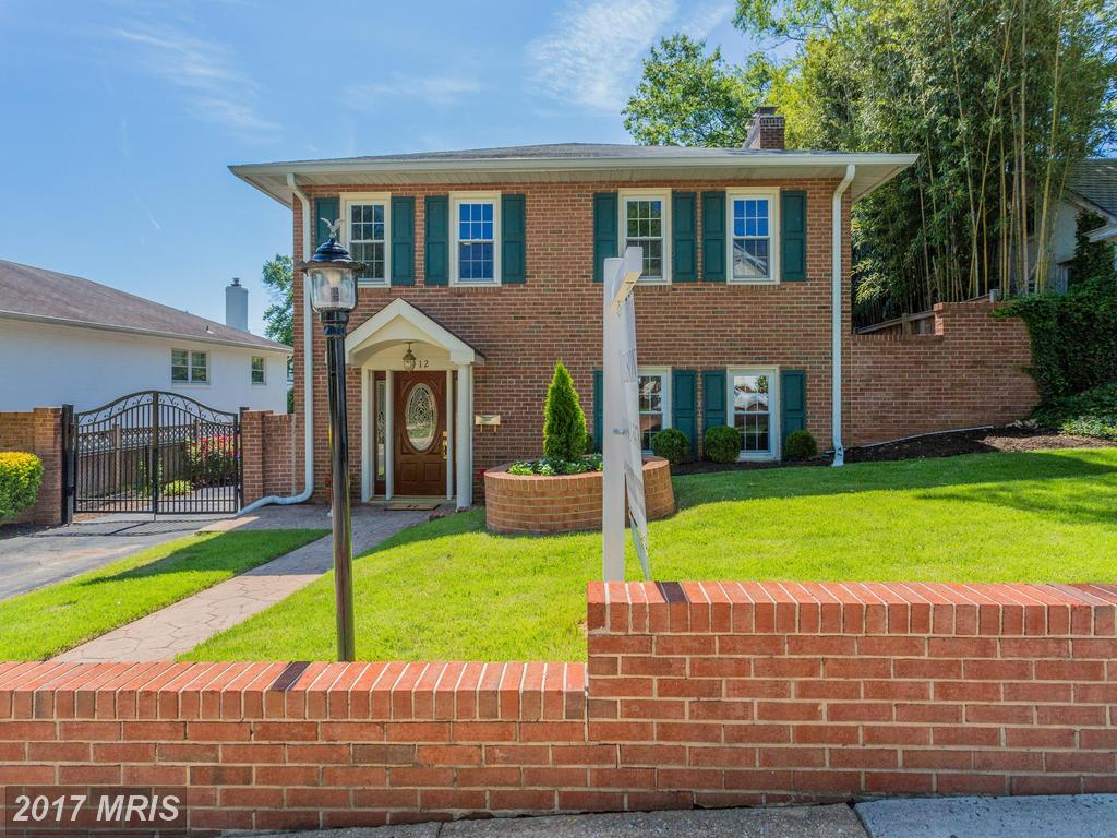 4-BR $900,000 House In 22205 In Arlington County: What To Expect thumbnail
