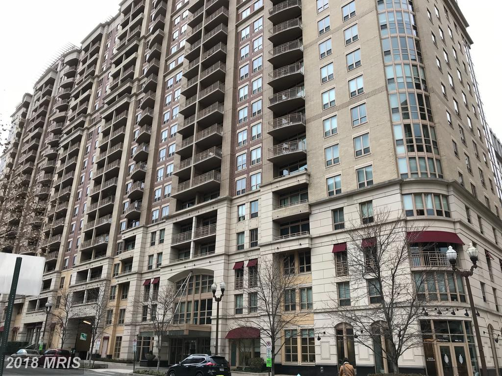 Julie Nesbitt Would Love To Help You Obtain A High-Rise Condo Like 888 Quincy St #410 In Northern Virginia thumbnail