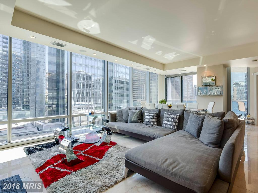 Consider 1881 Nash St #603 If You Are Looking For A Contemporary Condo Available For $1,299,999 thumbnail