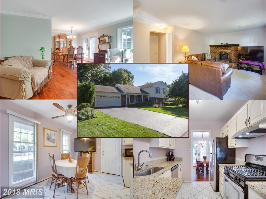 Get A Home Purchasers' Credit Of $3,523 On A $625,000 5-BR 3 BA PlaceAt 5511 Shooters Hill Ln In Fairfax thumbnail