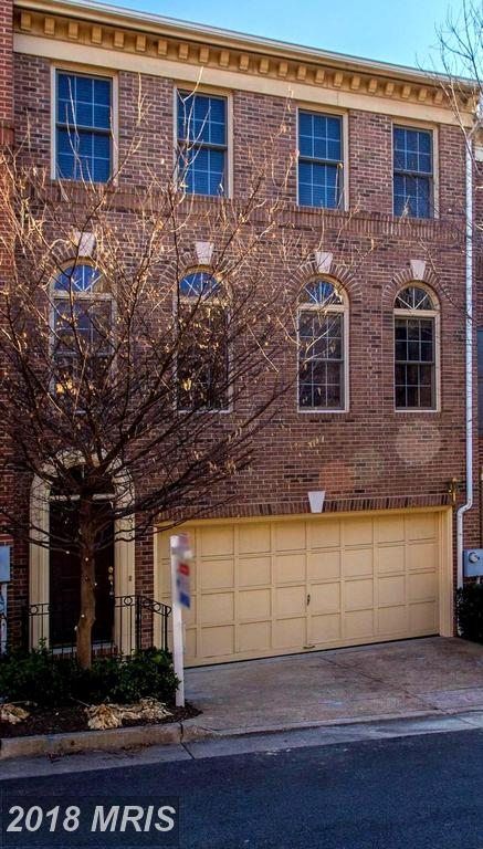 Julie Nesbitt's Advice For Home Buyers Looking At 3 BR Townhouses For Sale In The City Of Alexandria thumbnail