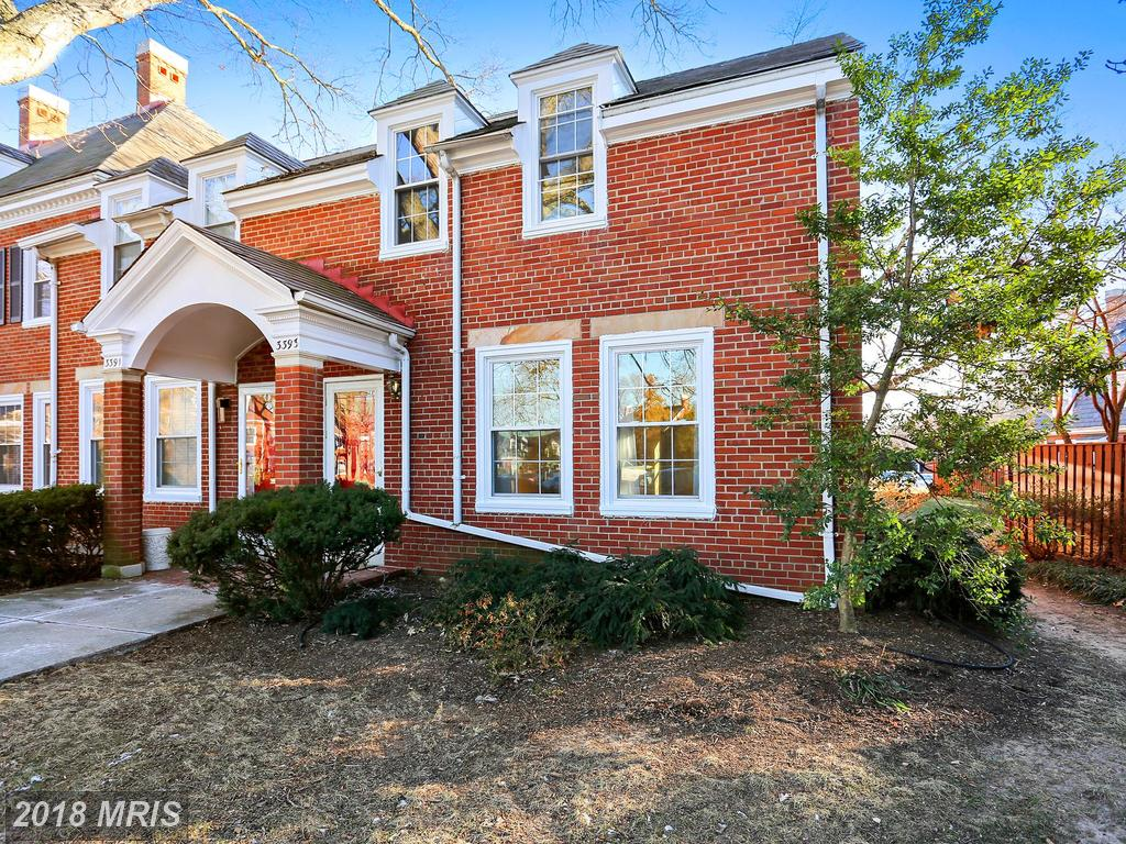 1,830 Sqft 3-BR 2 BA For $565,000 In Arlington, Virginia thumbnail