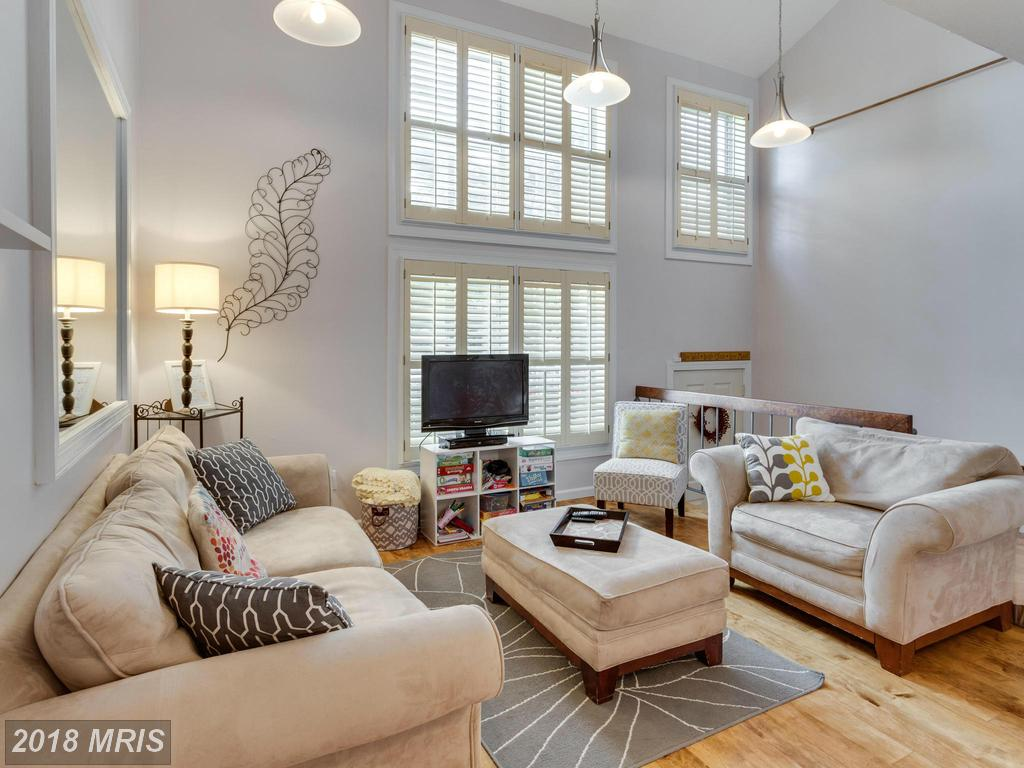 Attributes Of Burke To Consider When Buying A Townhouse In 22015 thumbnail