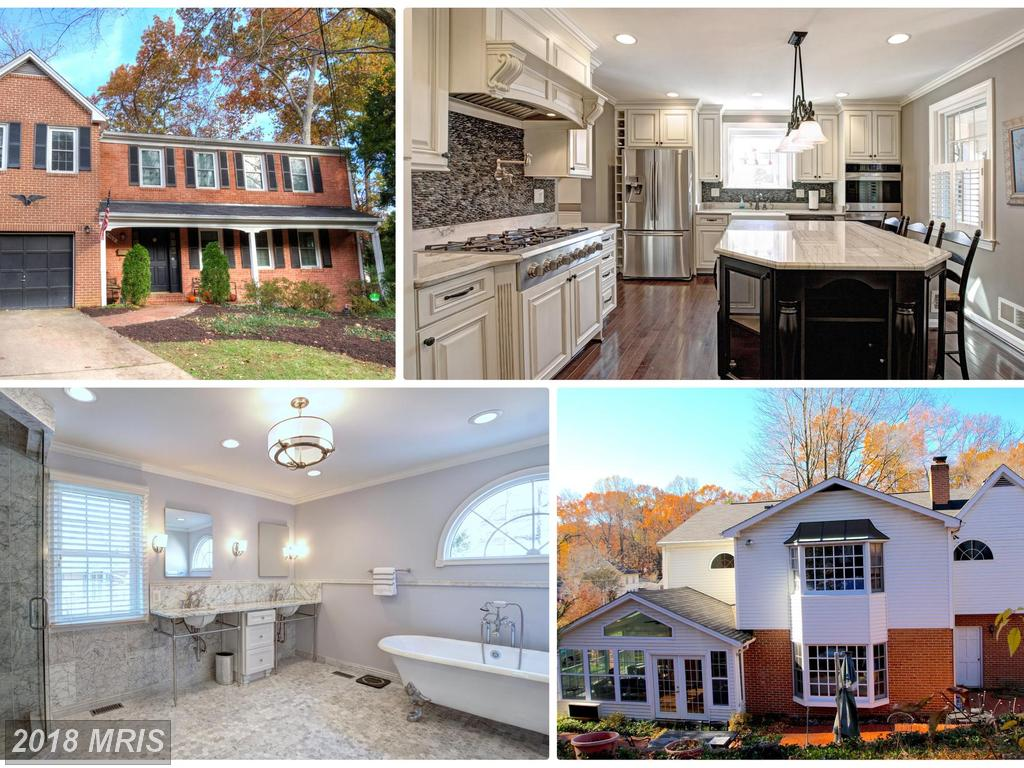 How Much Do Residences Cost At Willow Woods In Annandale, Virginia? thumbnail