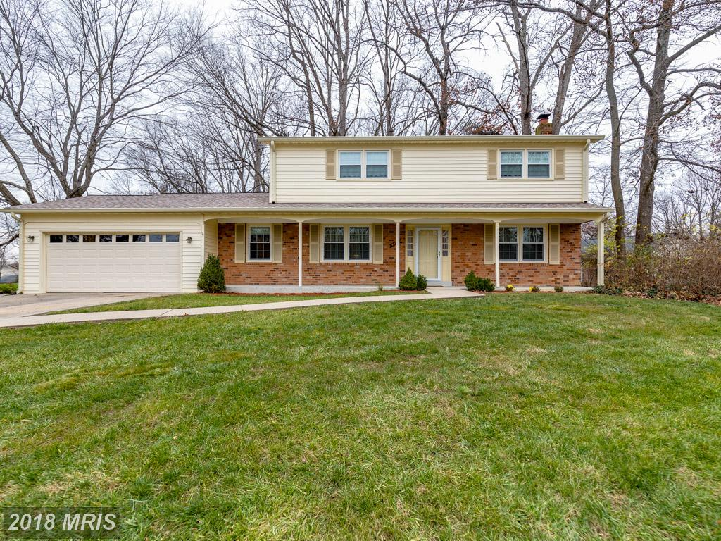 $624,900 For A 4-Bedroom Colonial In Orange Hunt Elementary School District thumbnail