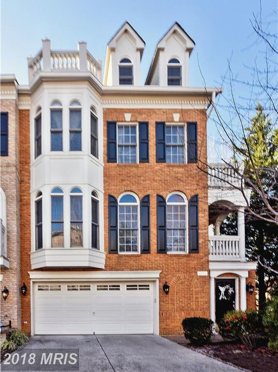 $849,900 In McLean, Virginia At McLean Place Townhome // 3,000 Sqft Of Living Area thumbnail