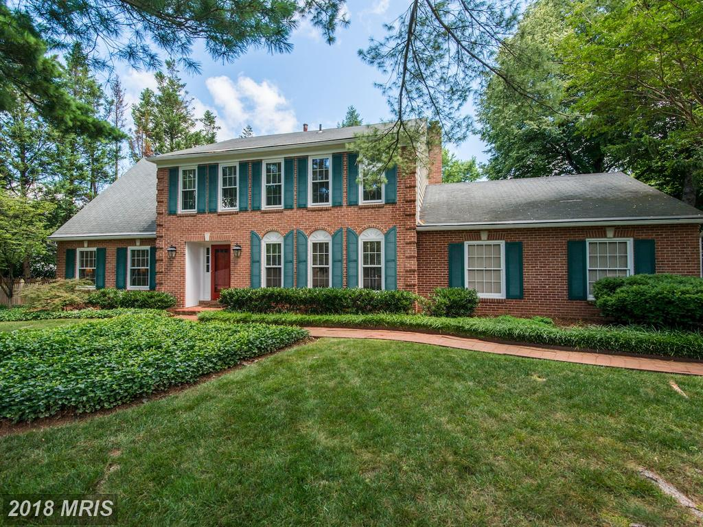 7701 Bridle Path Ln, McLean, VA 22102