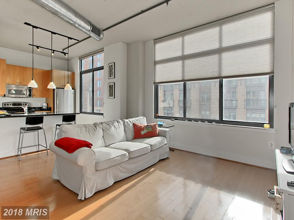 Are You Thinking About A Garden-Style Condo In The Carlyle District For Around $385,000? thumbnail
