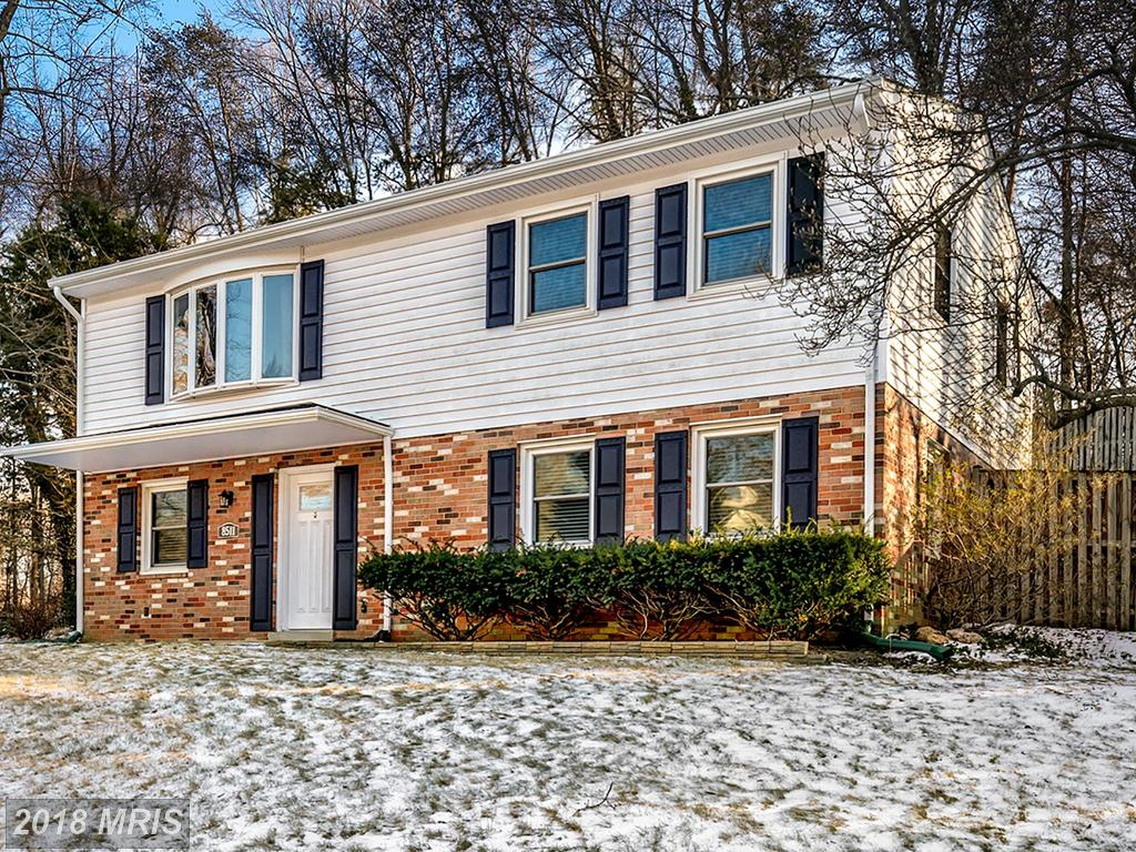 Consider A 4 Bedroom Home If You Have A Budget Of $474,905 to $524,895 thumbnail