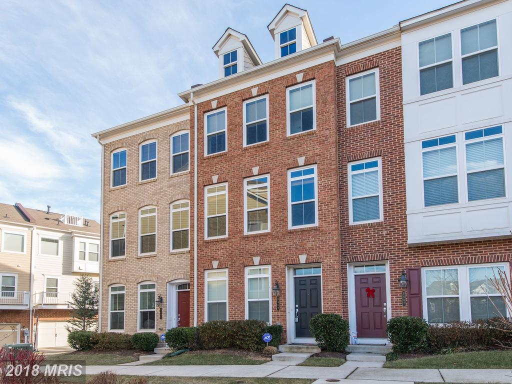 Who Want To Buy A Townhouse In Fairfax, Virginia For Close To $598,500 To $661,500? thumbnail