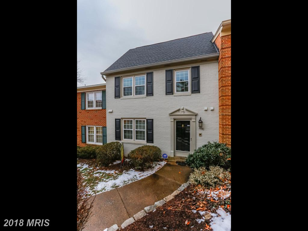 3 Bedroom Townhouse In Northern Virginia For $469,900 thumbnail