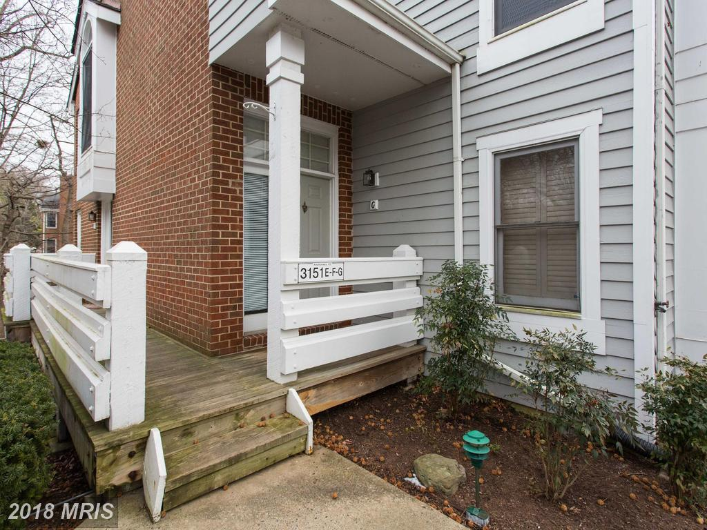 About Falls Church For Shoppers Investing In A $290,000 Contemporary Like 3151 Anchorway Ct #G In The Cove thumbnail