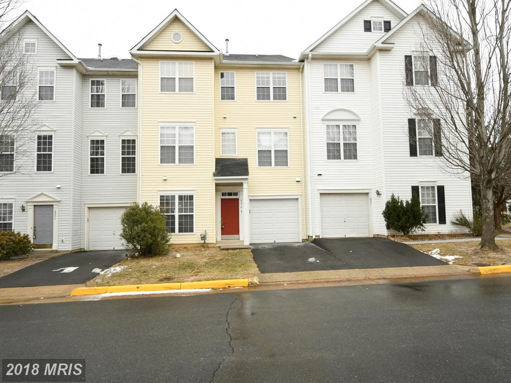 For Sale Townhouses 01/12/2018 Around $340,000 In Northern Virginia thumbnail
