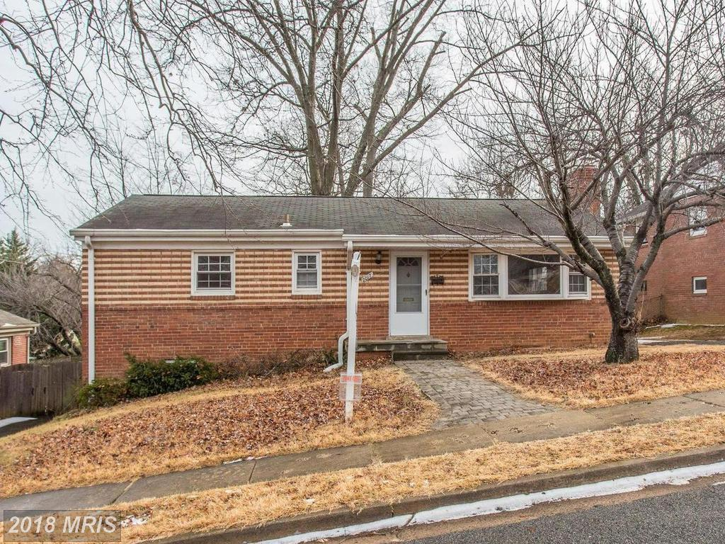 Julie Nesbitt's Suggestion For Home Shoppers Seeking 3 BR House For Sale In Waverly Hills thumbnail