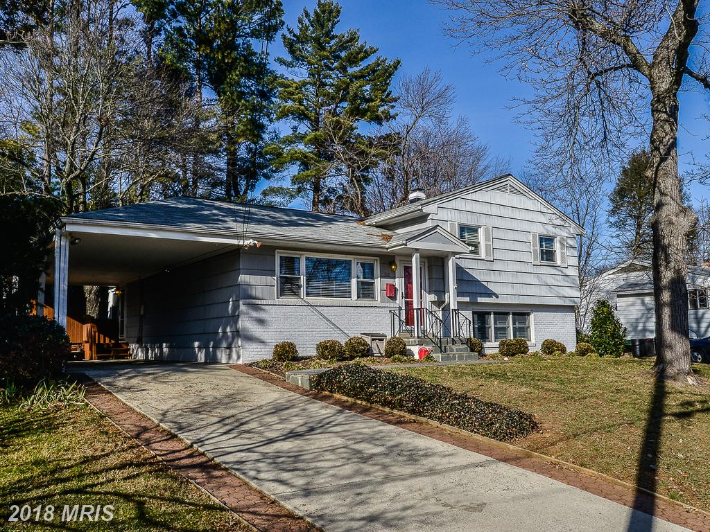 Comparison Shopping Houses In Northern Virginia? thumbnail