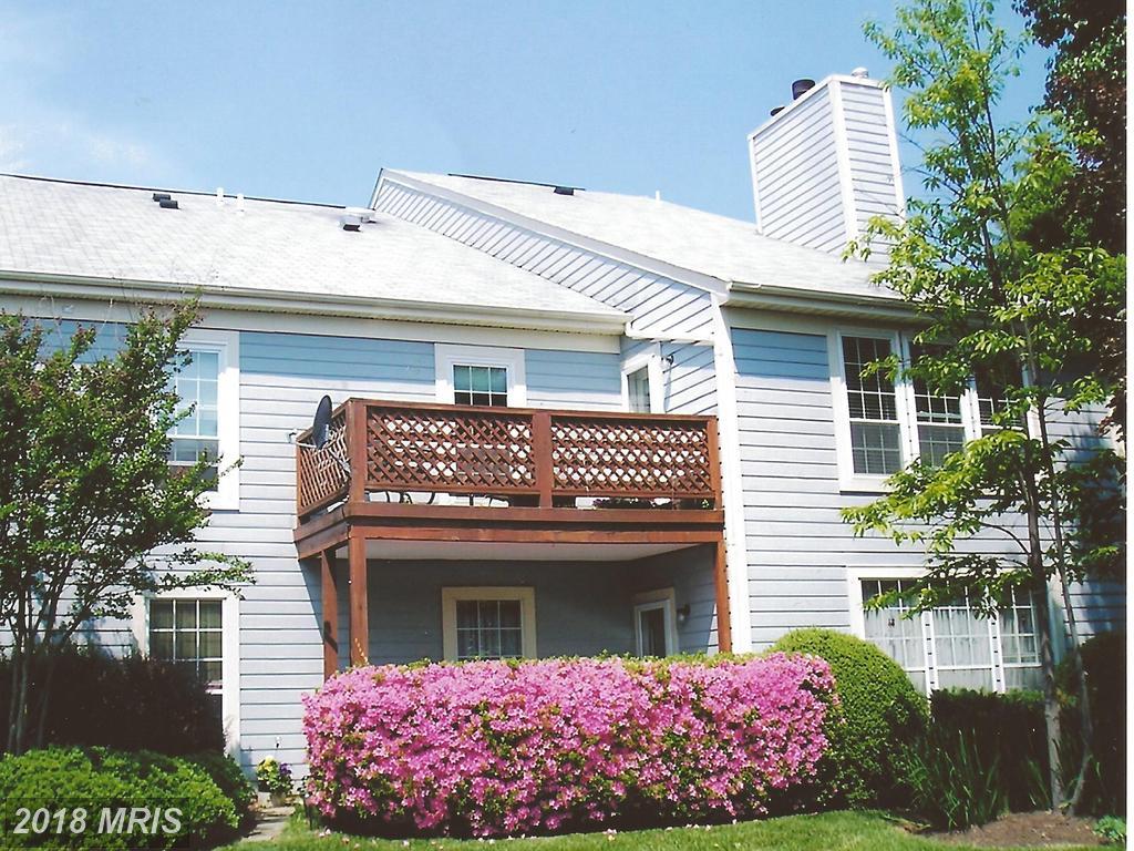 10151 Oakton Terrace Rd #10151