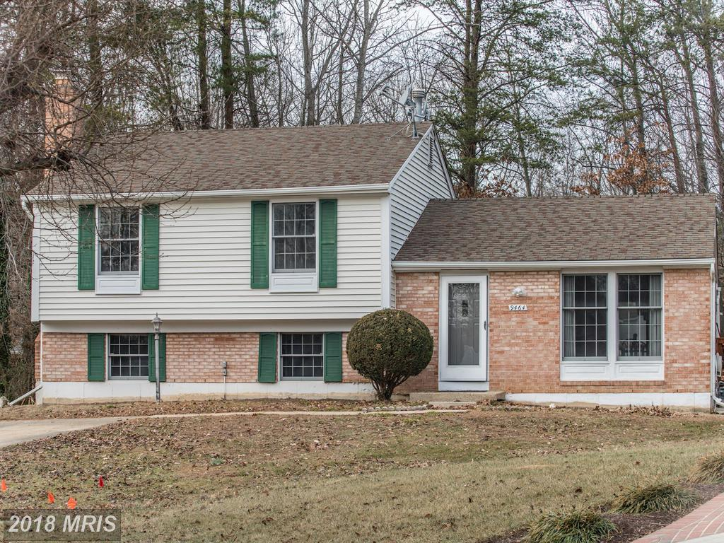 Reasons To Consider A $510,000 4-bedroom Split Level-style Home In Burke, Va thumbnail