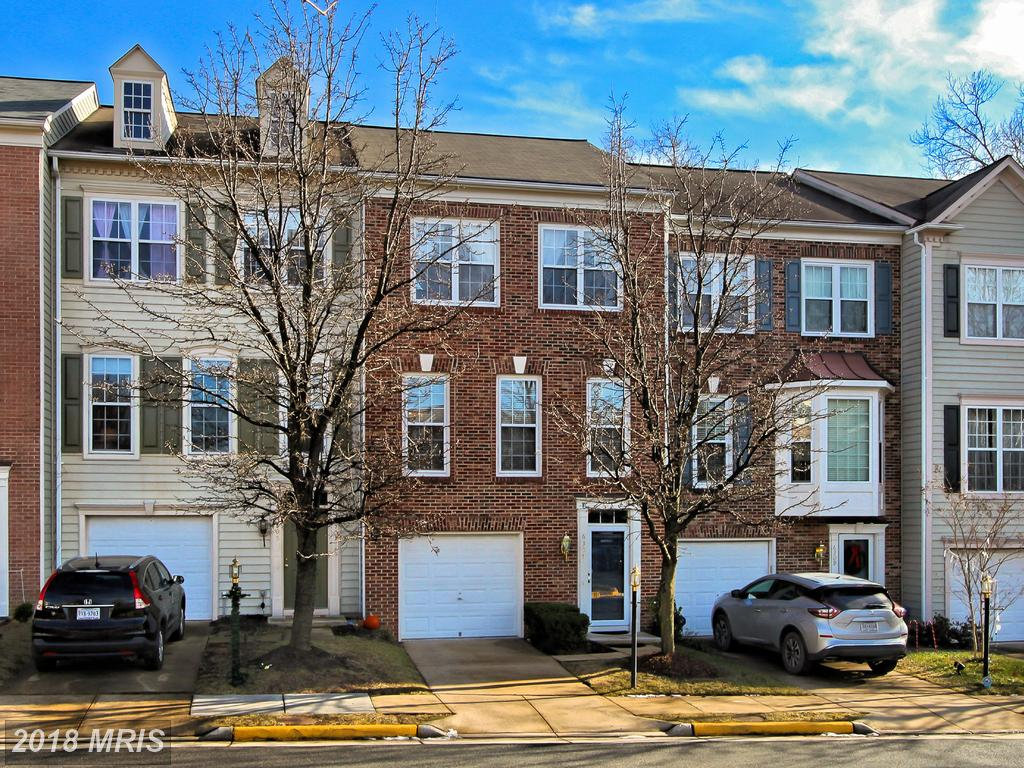 Stuart Nesbitt's Suggestion For Home Shoppers Seeking 4 BR Townhouse For Sale In Alexandria thumbnail