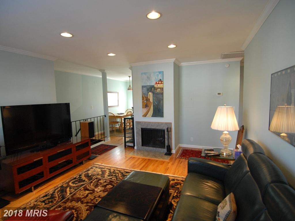 Photo of 2705 Walter Reed Dr #D
