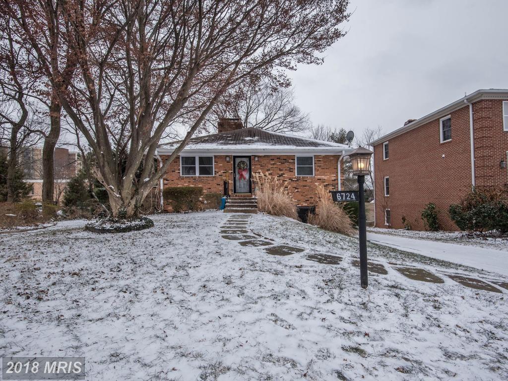 6724 Churchill Rd, McLean, VA 22101