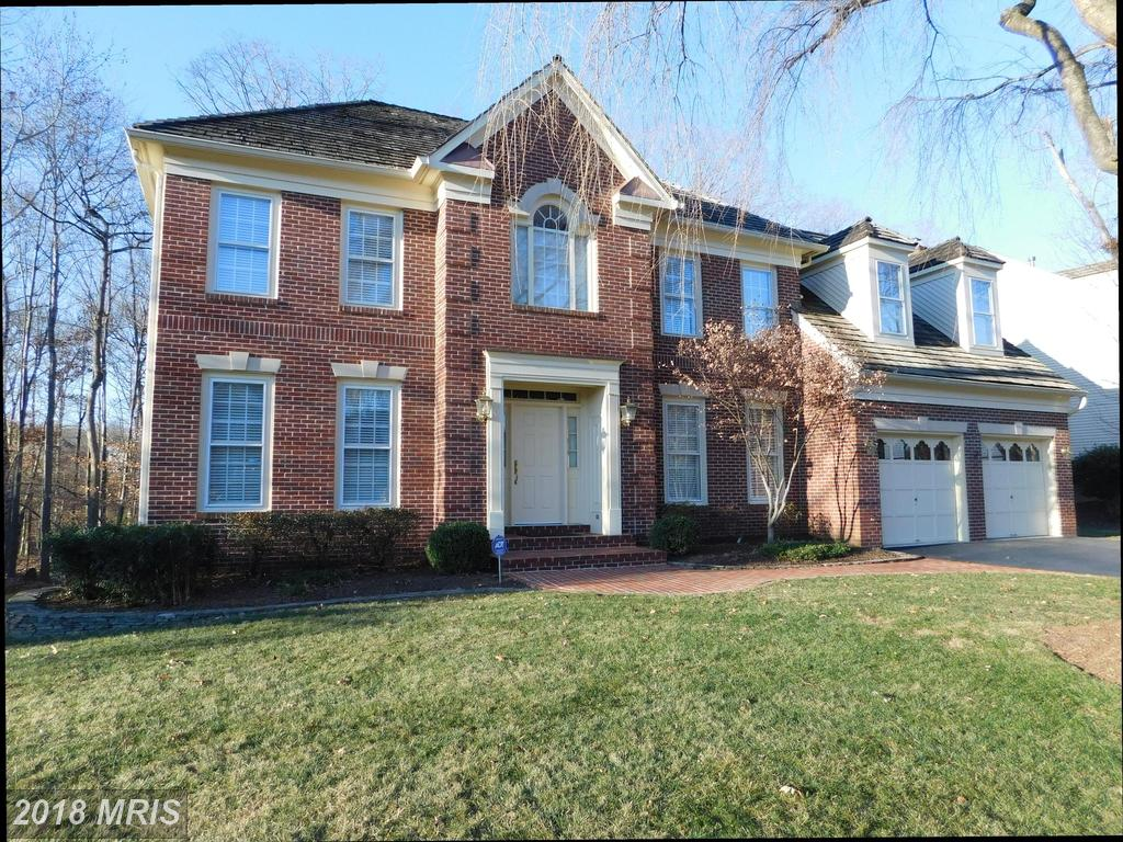 $750,000 :: 8406 Crosslake Dr Fairfax Station Virginia 22039 thumbnail