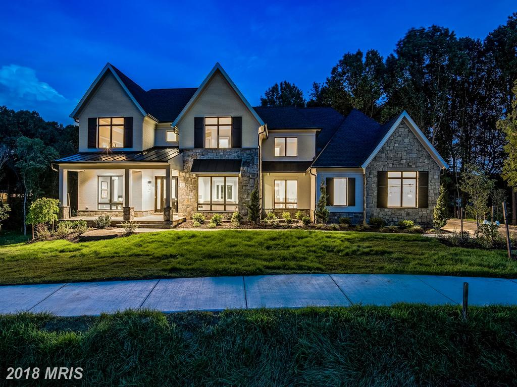 10595 Brookeville Ct