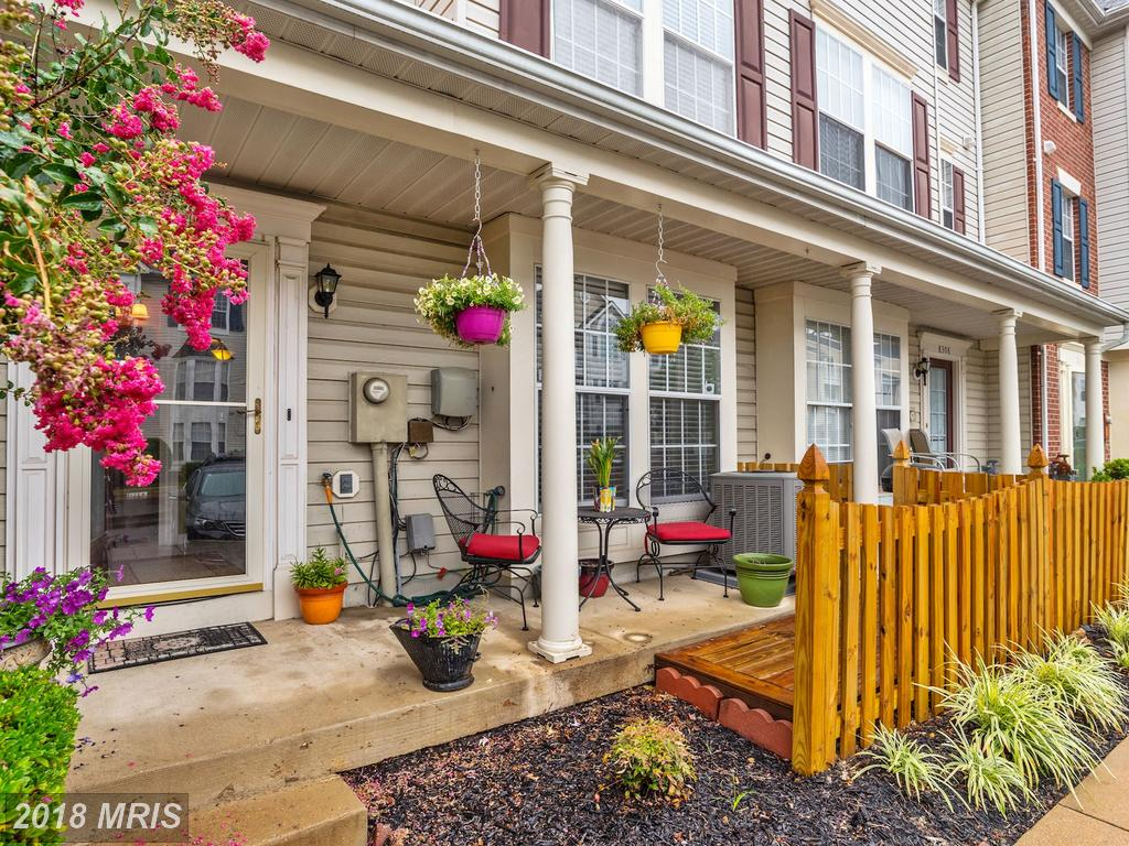 How Much Is A 3-bedroom Transitional-style Home In Northern Virginia? thumbnail