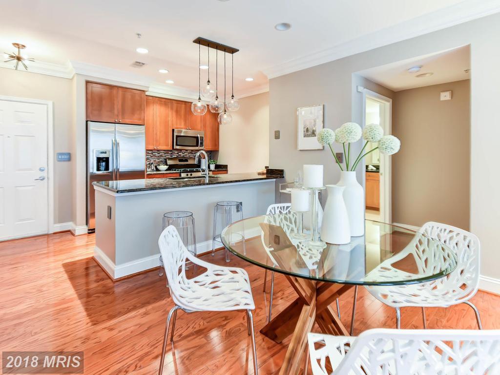 $610,000 For A 2 Bedroom Garden-Style Condo At The Prescott In Alexandria, Virginia thumbnail
