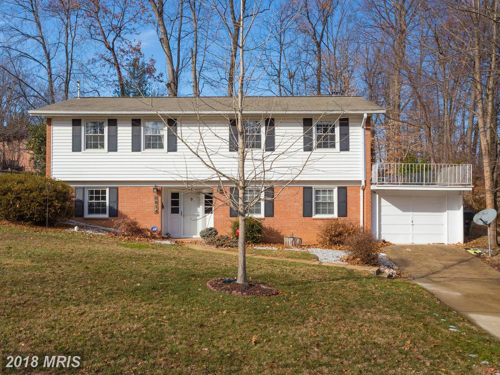This Home In Sleepy Hollow Woods Was Listed On 01/18/2018 thumbnail