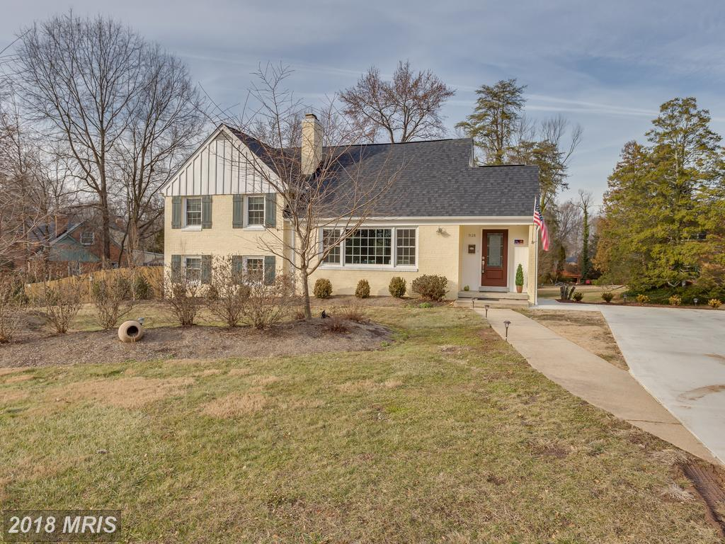 3 Bedroom In Alexandria, Virginia For Roughly $525,000 thumbnail