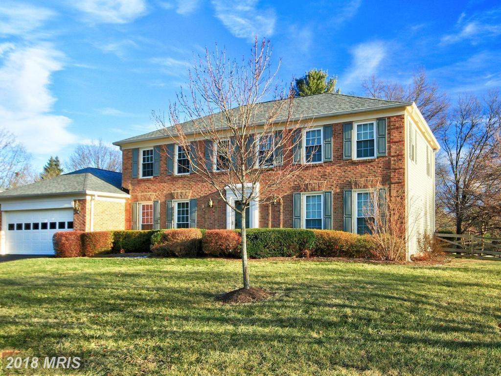 How Much Is An Interesting Residence At Lockmeade In Northern Virginia? thumbnail