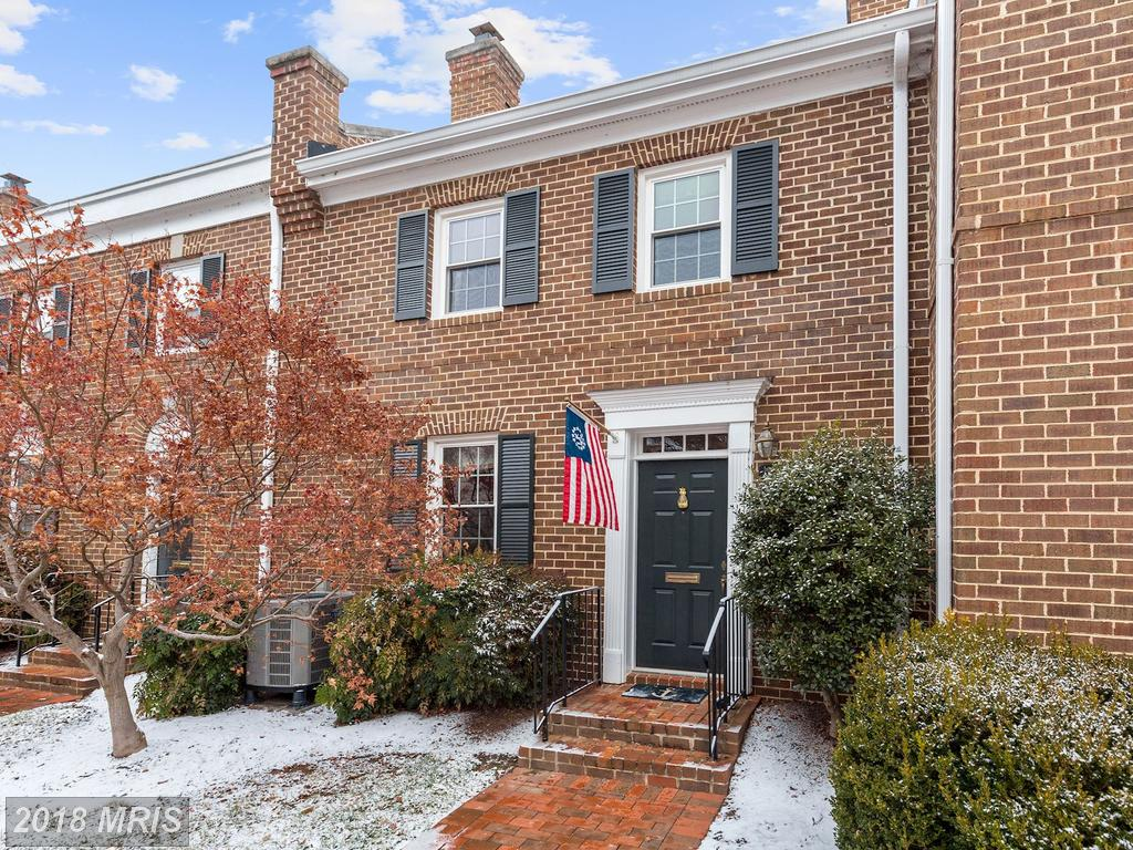 First Day On Market In 22314 In The City Of Alexandria For $639,000 thumbnail