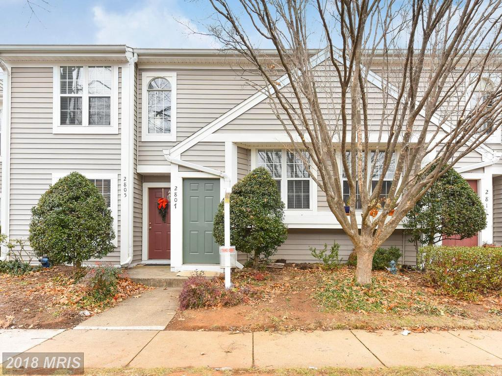2807 Yarling Ct #2807, Falls Church, VA 22042