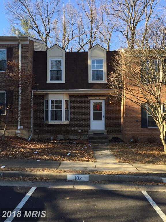 Ready To Move To A Colonial-Style Home At Shannon Station In Springfield, Virginia? thumbnail