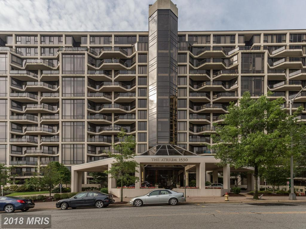 1530 Key Blvd #1017, Arlington, VA 22209