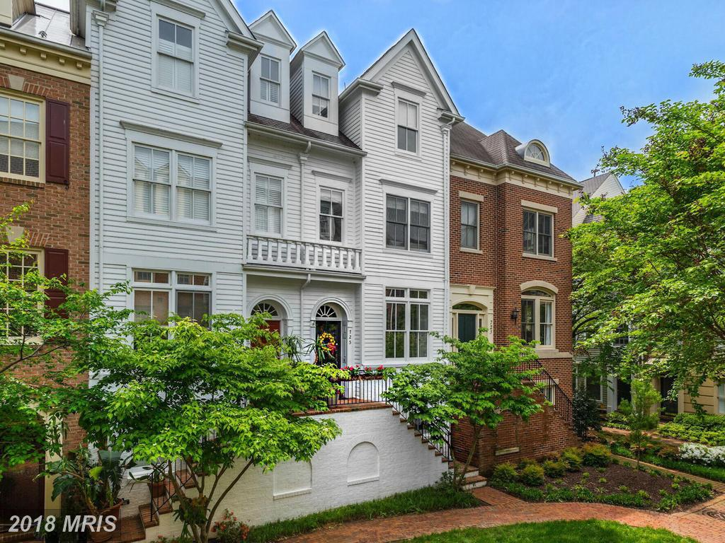 Photos and Prices At Fords Landing In 22314 In Alexandria thumbnail