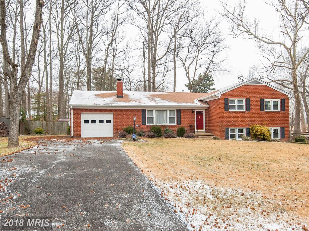 Suggestion For Home Buyers In Fairfax County Spending $564,900 For A 5 BR Property thumbnail