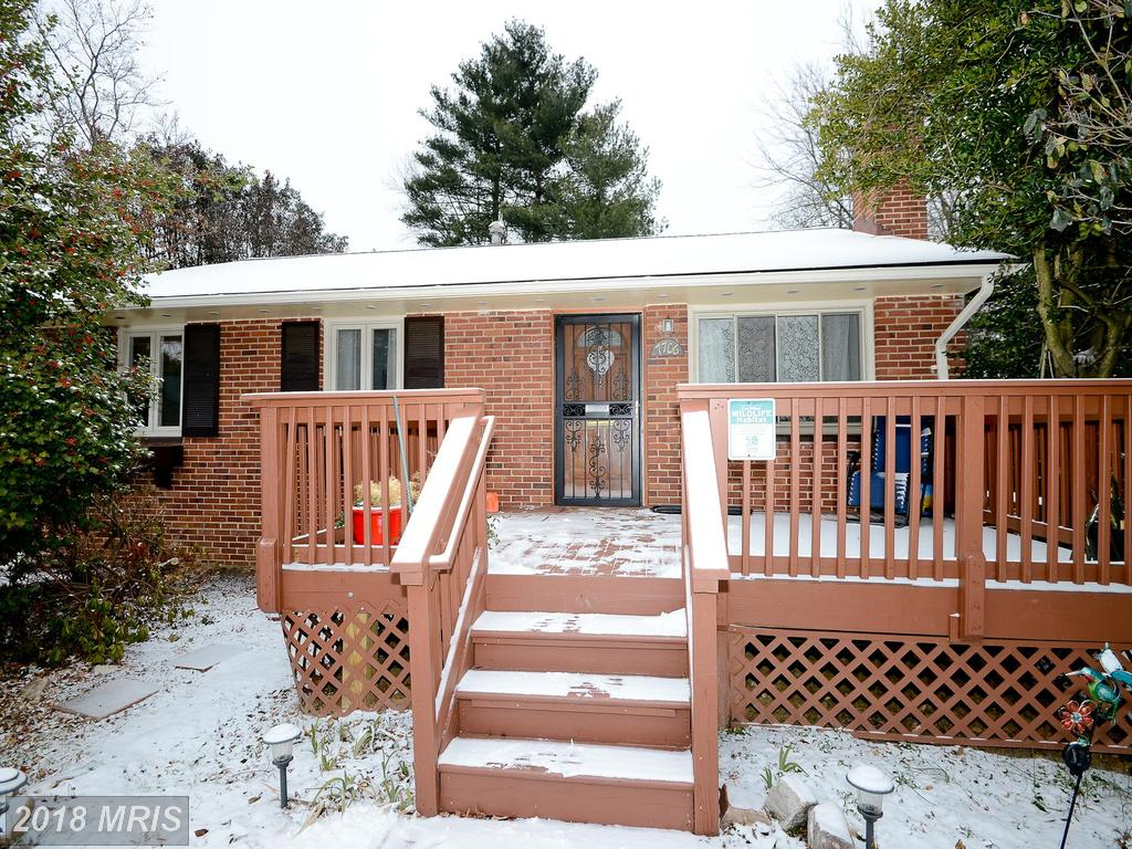 Preparing To Pick Up A Rambler-Style Home Like 7706 Kalorama Rd In Annandale? thumbnail