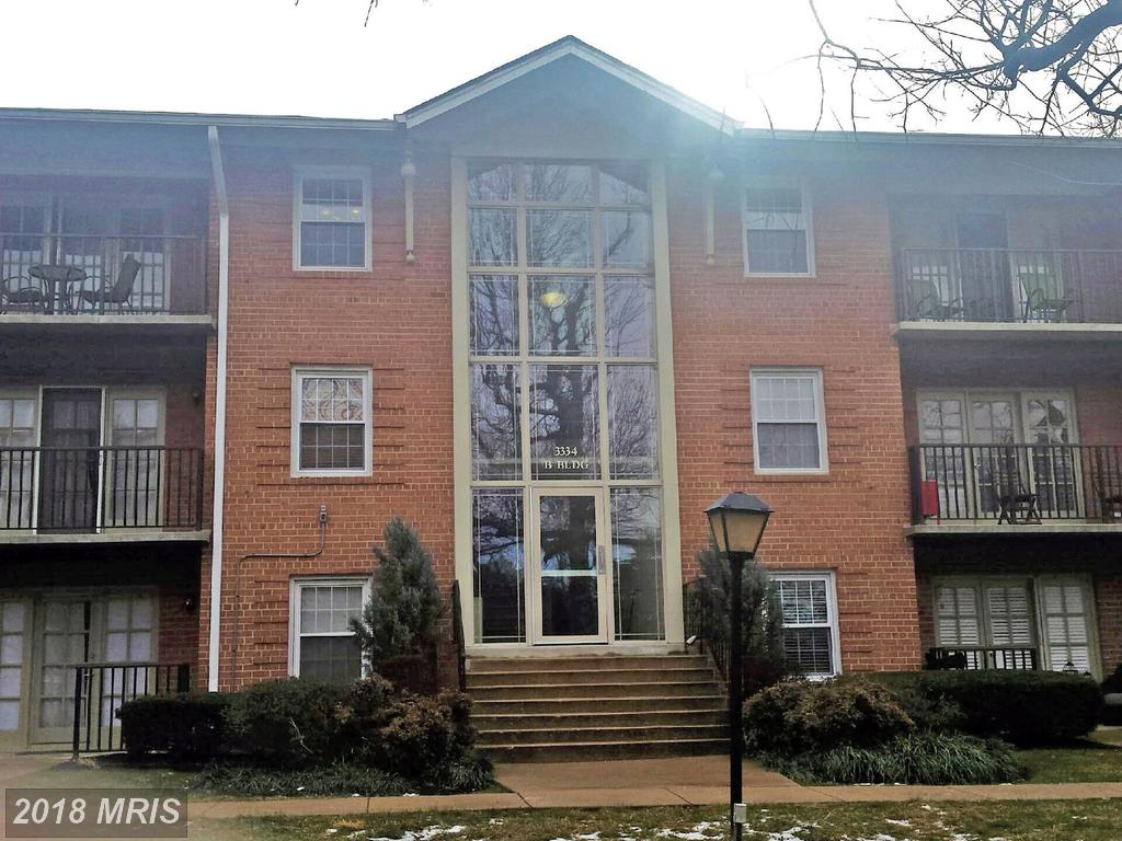 3334 Spring Ln #B-10, Falls Church, VA 22041