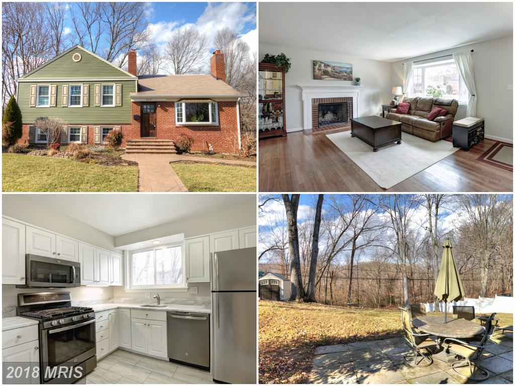 What Are Listings Like At Springfield In Fairfax County? thumbnail