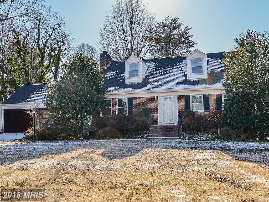 How Much Do  4-Bedroom 2 Bathroom Residences Cost At Ridge Manor In Fairfax, Virginia? thumbnail