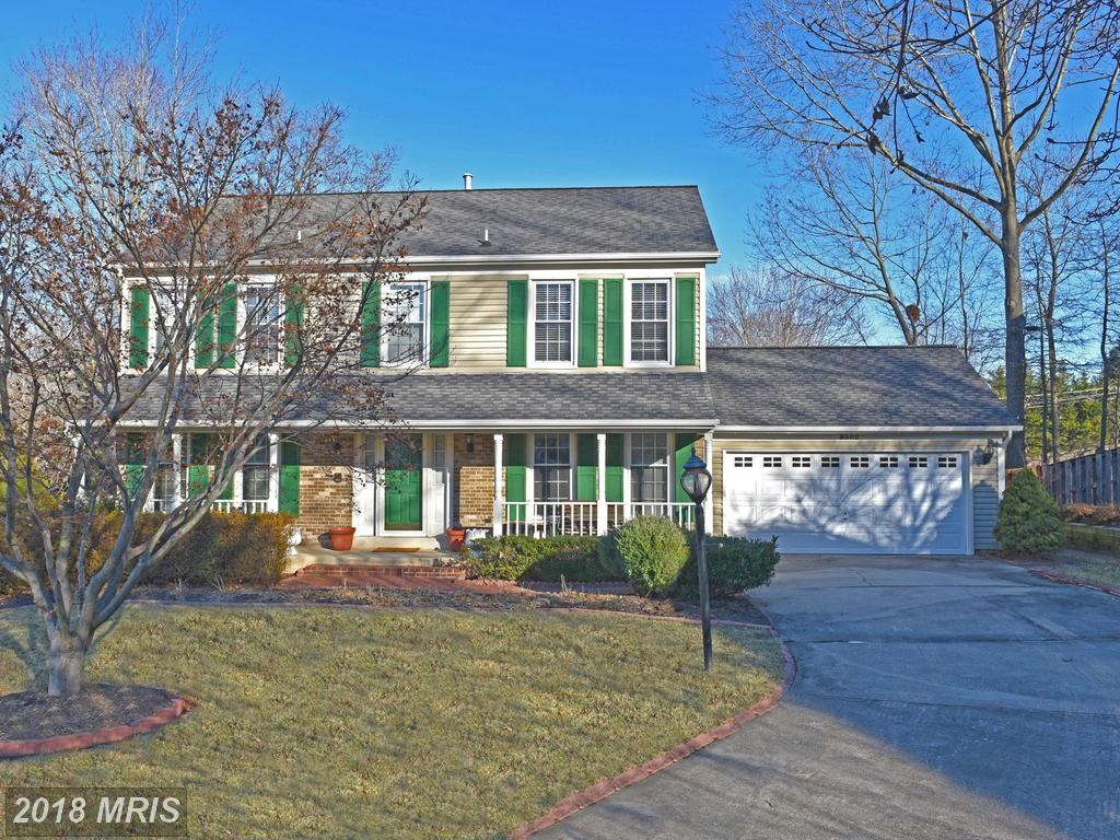 About Burke For Shoppers Getting A 4-BR Home Like 9502 Sailcloth Pl In 22015 thumbnail