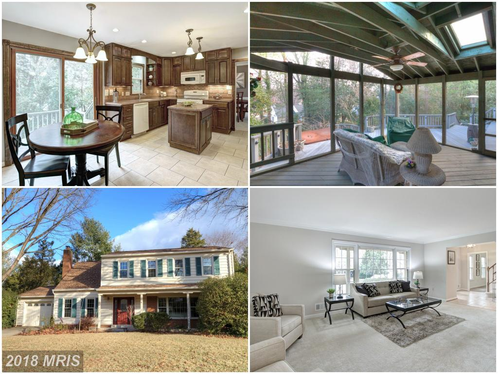5 BR Residence In 22153 In Fairfax County For $579,888 thumbnail