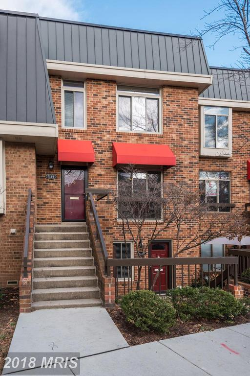 Will Nesbitt's Suggestion For Home Shoppers Seeking 3 BR Townhouse For Sale In Arlington thumbnail