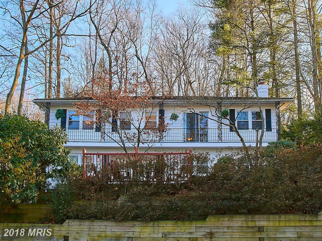 Ready To Move To A Bilevel-Style Bilevel At Lake Barcroft In Northern Virginia? thumbnail