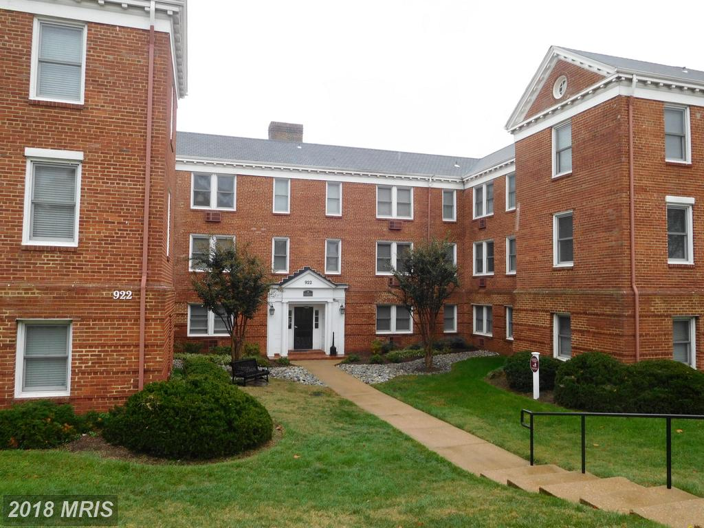 922 S Washington St #310, Alexandria, VA 22314